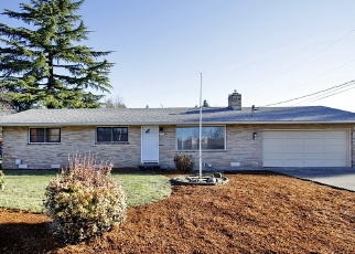 Foreclosed Home in Vancouver 98664 NE 92ND AVE - Property ID: 4350744497