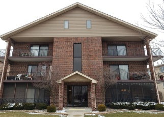 Foreclosed Home in Tinley Park 60477 PAXTON AVE - Property ID: 4350865372