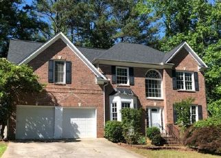 Foreclosed Home in Kennesaw 30152 BRITTANY WAY NW - Property ID: 4350870634
