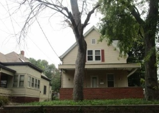 Foreclosed Home in Peoria 61603 N CENTRAL AVE - Property ID: 4350904807