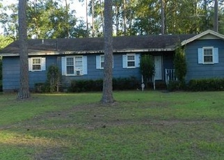 Foreclosed Home in Walterboro 29488 WOODLAND TERRACE DR - Property ID: 4350937198