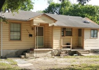 Foreclosed Home in San Antonio 78207 SAN FERNANDO ST - Property ID: 4351009472