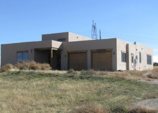 Foreclosed Home in Rifle 81650 MUSTANG MESA TRL - Property ID: 4351038378