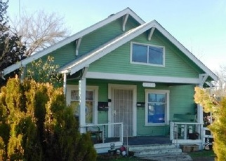 Foreclosed Home in Cottage Grove 97424 S 6TH ST - Property ID: 4351089618