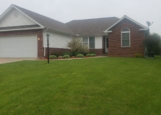 Foreclosed Home in Mapleton 61547 W LAKE CAMELOT DR - Property ID: 4351124662