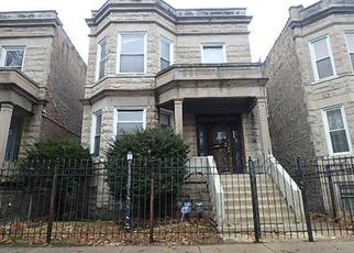 Foreclosed Home in Chicago 60621 S MAY ST - Property ID: 4351241151
