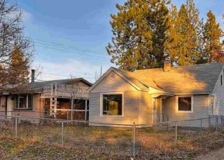 Foreclosed Home in Spokane 99205 N BUFFALO ST - Property ID: 4351302474