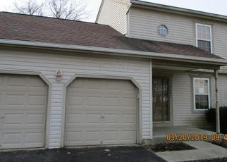 Foreclosed Home in Blacklick 43004 SWINDON ST - Property ID: 4351324370