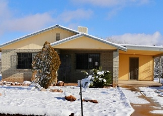 Foreclosed Home in Rio Rico 85648 CALLE CHAPARRAL - Property ID: 4351336191