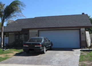 Foreclosed Home in Mira Loma 91752 WISHING WELL CT - Property ID: 4351347136