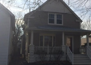 Foreclosed Home in Cleveland 44109 TROWBRIDGE AVE - Property ID: 4351369487