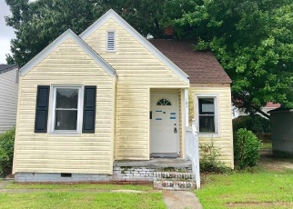 Foreclosed Home in Newport News 23607 POPLAR AVE - Property ID: 4351616951