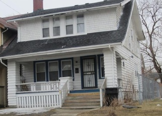 Foreclosed Home in Detroit 48238 GLENDALE ST - Property ID: 4351629643