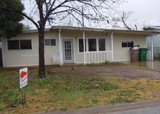 Foreclosed Home in San Angelo 76901 GREENWOOD ST - Property ID: 4351637528