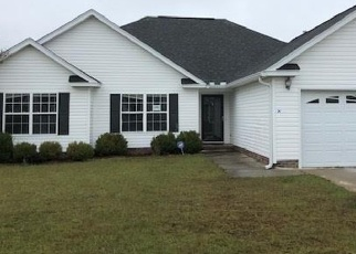 Foreclosed Home in Florence 29505 SHREK WAY - Property ID: 4351690973