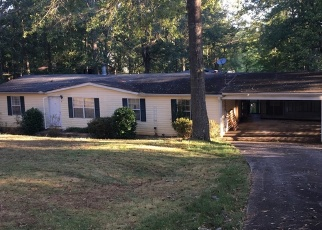Foreclosed Home in Eatonton 31024 CROOKED CREEK RD - Property ID: 4351712869