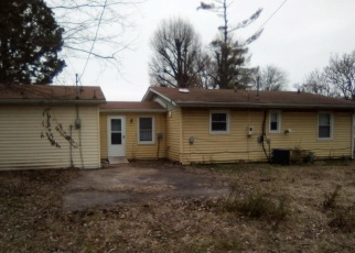 Foreclosed Home in East Saint Louis 62203 N 63RD ST - Property ID: 4351714164