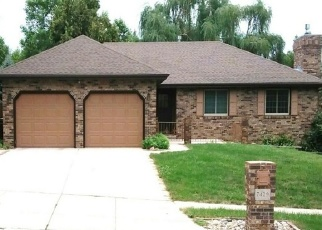 Foreclosed Home in Lincoln 68516 GRAND OAKS DR - Property ID: 4351725561