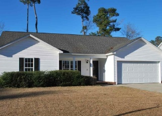 Foreclosed Home in Florence 29505 ABERNATHY DR - Property ID: 4351737381