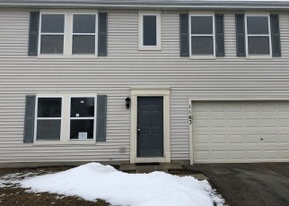 Foreclosed Home in Hampshire 60140 PORT ROYAL RD - Property ID: 4351776364