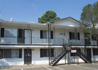 Foreclosed Home in Albuquerque 87110 ORTIZ CT NE - Property ID: 4351800901