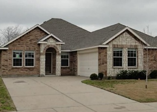 Foreclosed Home in Red Oak 75154 HICKORY CREEK DR - Property ID: 4351889359