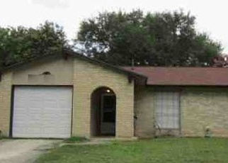 Foreclosed Home in San Antonio 78250 CLIFF WAY ST - Property ID: 4351927916