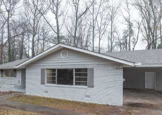 Foreclosed Home in Decatur 30035 S HAIRSTON RD - Property ID: 4351990536