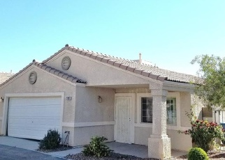 Foreclosed Home in Las Vegas 89122 MASCARO DR - Property ID: 4352046144