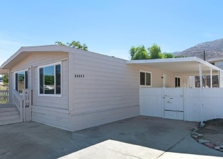 Foreclosed Home in Homeland 92548 YOUNG LN - Property ID: 4352146897