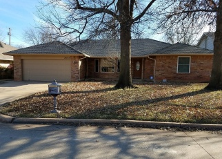 Foreclosed Home in Oklahoma City 73110 WOODCREEK RD - Property ID: 4352153905