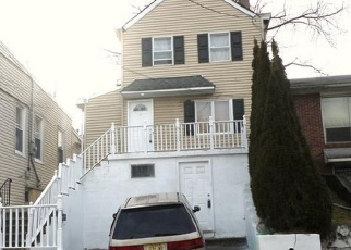 Foreclosed Home in Paterson 07503 ATLANTIC ST - Property ID: 4352171863