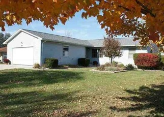 Foreclosed Home in Mount Pleasant 48858 MCVEY ST - Property ID: 4352178423