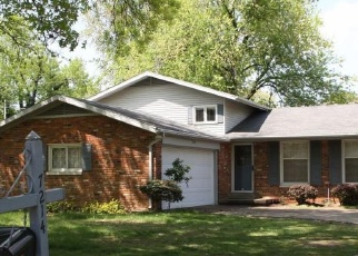 Foreclosed Home in Evansville 47715 E POWELL AVE - Property ID: 4352180615