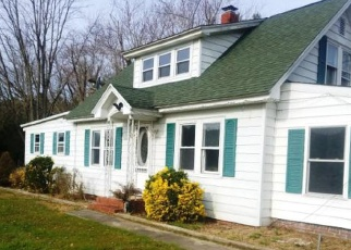 Foreclosed Home in Tyaskin 21865 NANTICOKE RD - Property ID: 4352200317