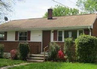Foreclosed Home in Roanoke 24014 ESTATES RD SE - Property ID: 4352229219