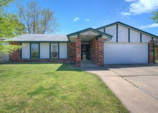Foreclosed Home in Owasso 74055 E 78TH PL N - Property ID: 4352235809