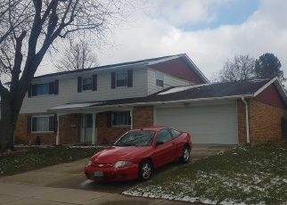 Foreclosed Home in Fairborn 45324 RISING HILL DR - Property ID: 4352324266