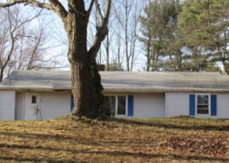 Foreclosed Home in Wallingford 06492 THORPE AVE - Property ID: 4352521805