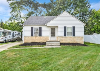 Foreclosed Home in Tallmadge 44278 KENT DR - Property ID: 4352544123