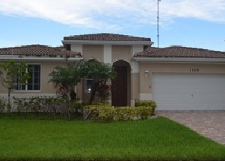 Foreclosed Home in Miami 33169 NW 204TH ST - Property ID: 4352566466