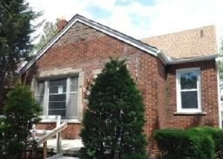 Foreclosed Home in Detroit 48224 HARVARD RD - Property ID: 4352599312