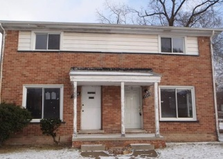 Foreclosed Home in Detroit 48227 MEYERS RD - Property ID: 4352602830