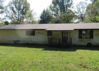 Foreclosed Home in Gillsville 30543 JOE CHANDLER RD - Property ID: 4352685147