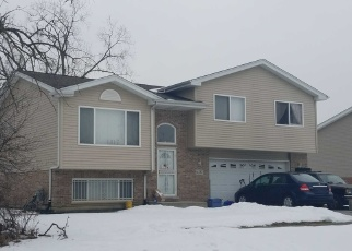 Foreclosed Home in Harvey 60426 WINCHESTER AVE - Property ID: 4352761361