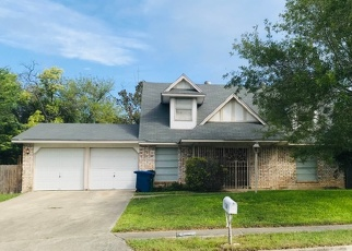 Foreclosed Home in San Antonio 78228 STAPLEHURST ST - Property ID: 4352828818