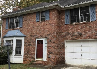 Foreclosed Home in Clarkston 30021 COUNTRY ADDRESS - Property ID: 4352941820