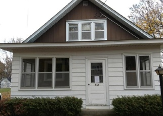 Foreclosed Home in Cokato 55321 LINDEN AVE SE - Property ID: 4353017585