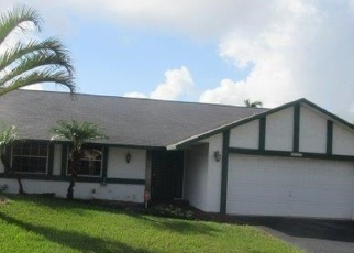 Foreclosed Home in Fort Lauderdale 33351 NW 32ND CT - Property ID: 4353126641