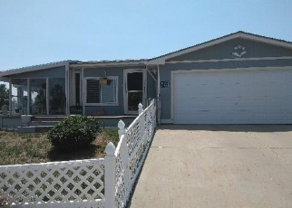 Foreclosed Home in Brighton 80603 RAVINE WAY - Property ID: 4353231307